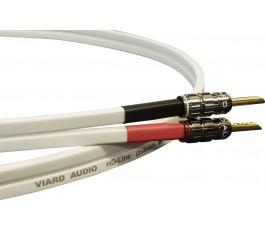 Câbles  Haut-Parleur Premium HD  4 mm2,