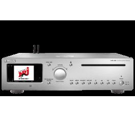 Block CVR-200 tout-en-un avec lecteur-Blu-Ray