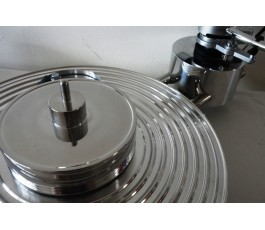 Platine vinyle Transrotor Max