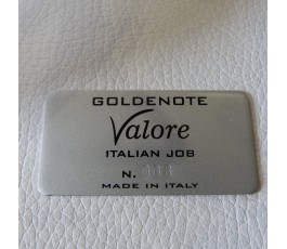 Valore Job italien +cellule /GoldeNote