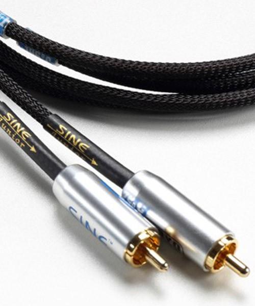 Câble modulation SINE Junior