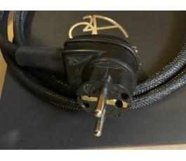 O2A Câble secteur 1,8 Elégance fiche 45˚
