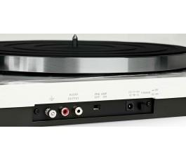 Thorens TD 201 platine vinyle manuelle
