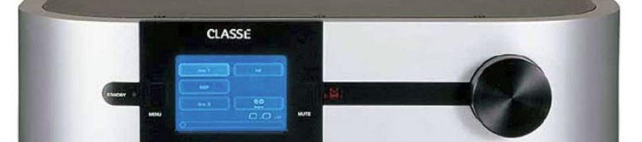amplificateur audio hifi