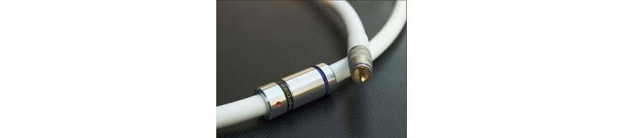 Cables Silver HD Digital (S/PDIF)